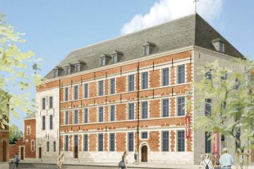 Investissement locatif en loi Malraux à Valenciennes