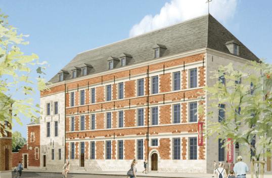 monument historique Valenciennes immobilier neuf deficit foncier
