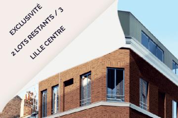 Investissement locatif Lille – Exclusivité