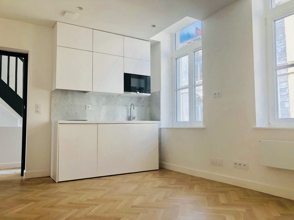 Investissement locatif haut de gamme centre ville Lille 3