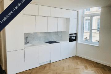 Investissement locatif haut de gamme Lille Centre