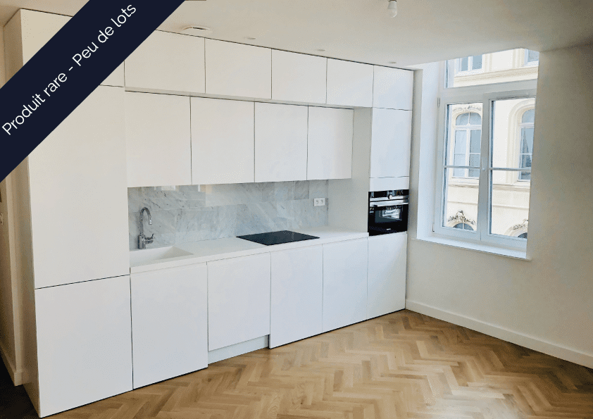Investissement locatif haut de gammecentre ville Lille