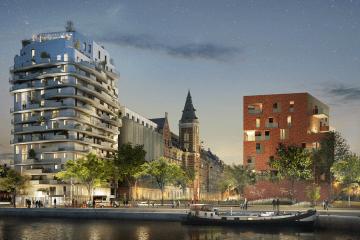 Investissement locatif – Loi Malraux à Marquette-lez-Lille
