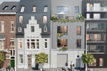 Investissement locatif au centre ville de Lille