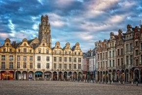 Exemples de réduction d'impôts loi Malraux à Lille