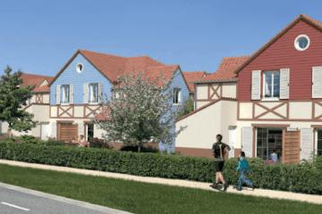 Immobilier neuf à Camiers (62176) – Investissement locatif