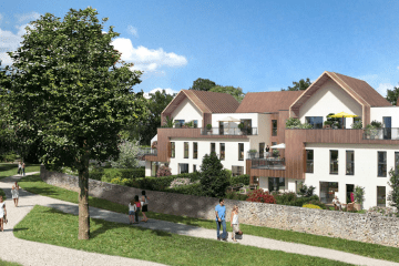 Immobilier neuf Montreuil – Investissement locatif loi Pinel