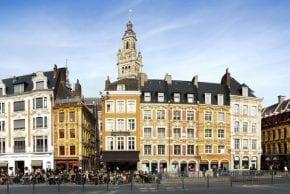 Pourquoi investir à Lille Centre ?