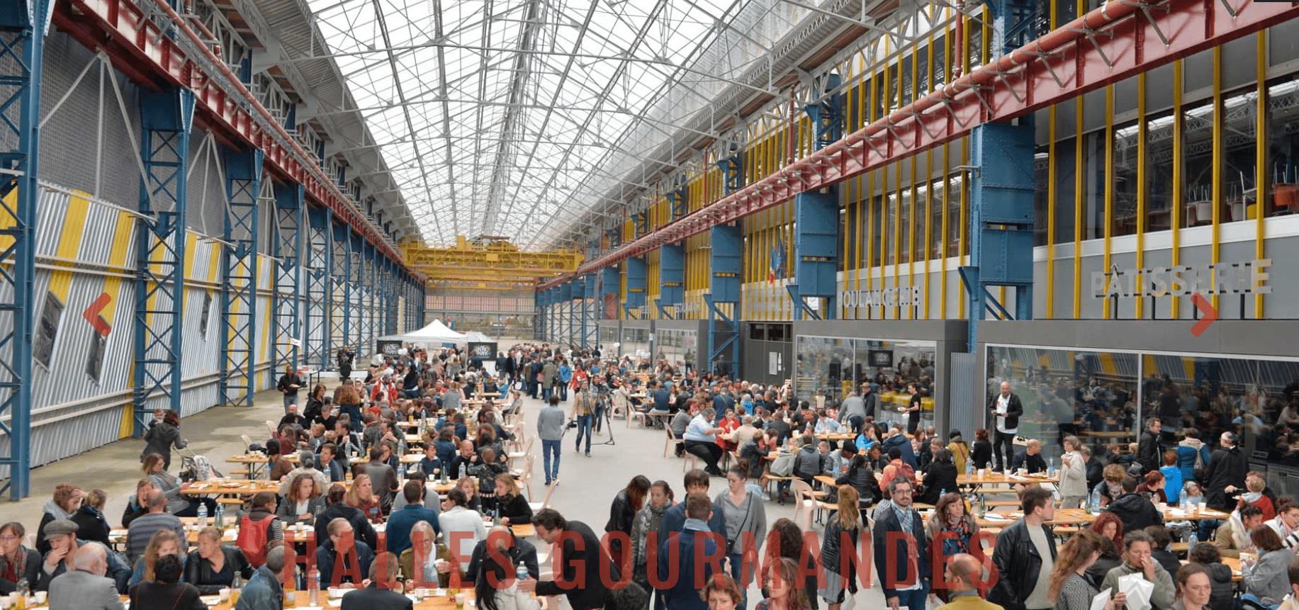 projets d'urbanisme à Lille - fives cail - investir à Lille