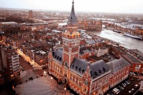 Pourquoi investir en Loi Pinel à Dunkerque ?