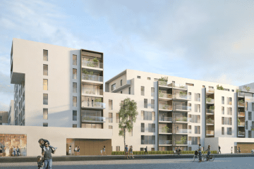 Immobilier neuf Lille-Wazemmes proche Moulins – Loi Pinel