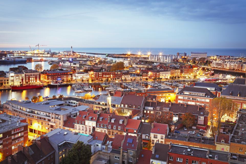 vue sur dunkerque ville investissement locatif immobilier neuf
