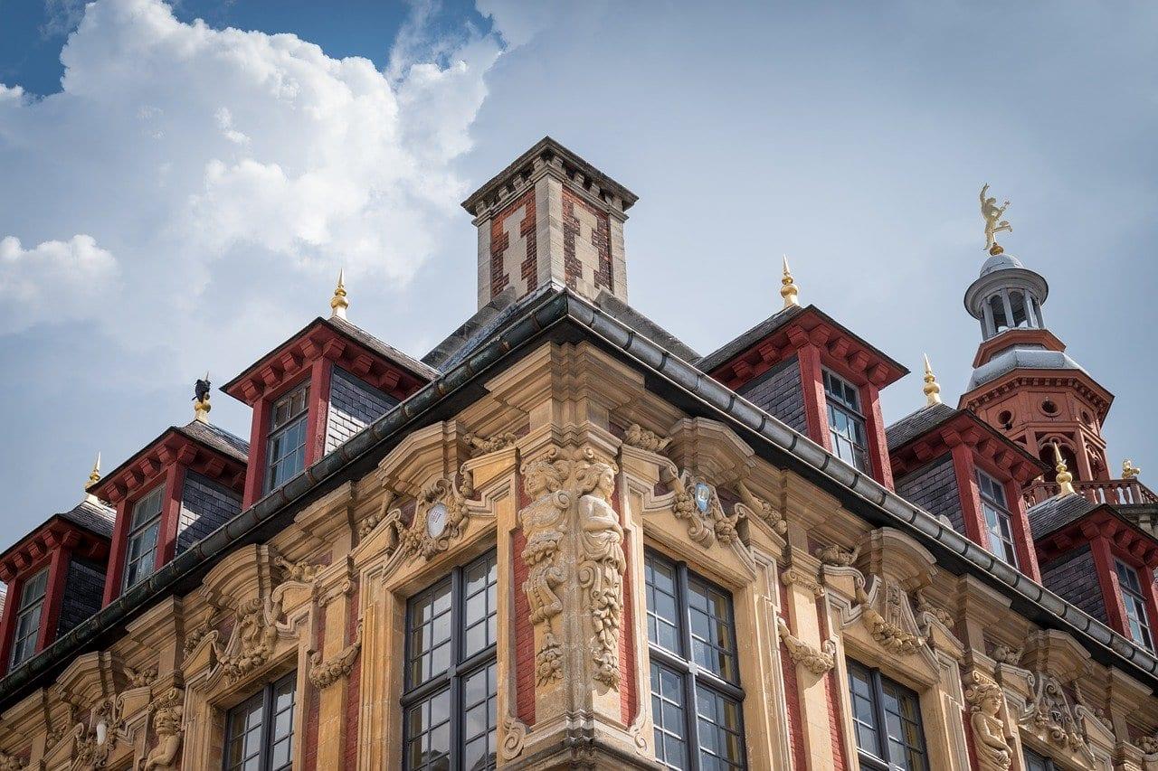 Les quartiers où investir à Lille