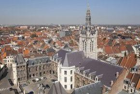 Pourquoi investir à Douai ?