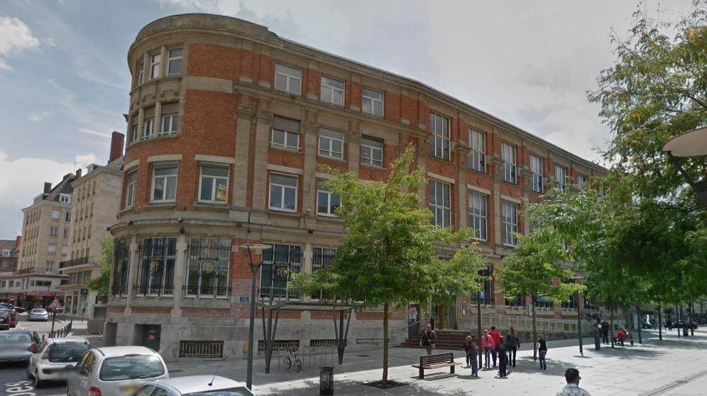 Investissement locatif LMNP valenciennes centre-ville