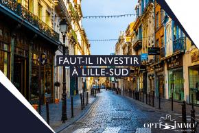 Faut-il investir à Lille-Sud ?