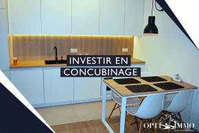 Investir en concubinage