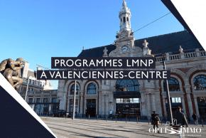 Programmes LMNP à Valenciennes-centre