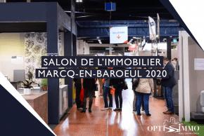 Salon de l'immobilier Marcq-en-Baroeul 2020