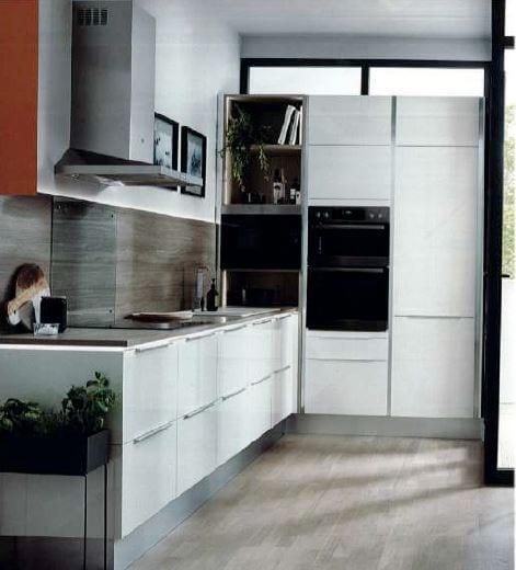 cuisine appartement neuf marcq-en-baroeul centre ville