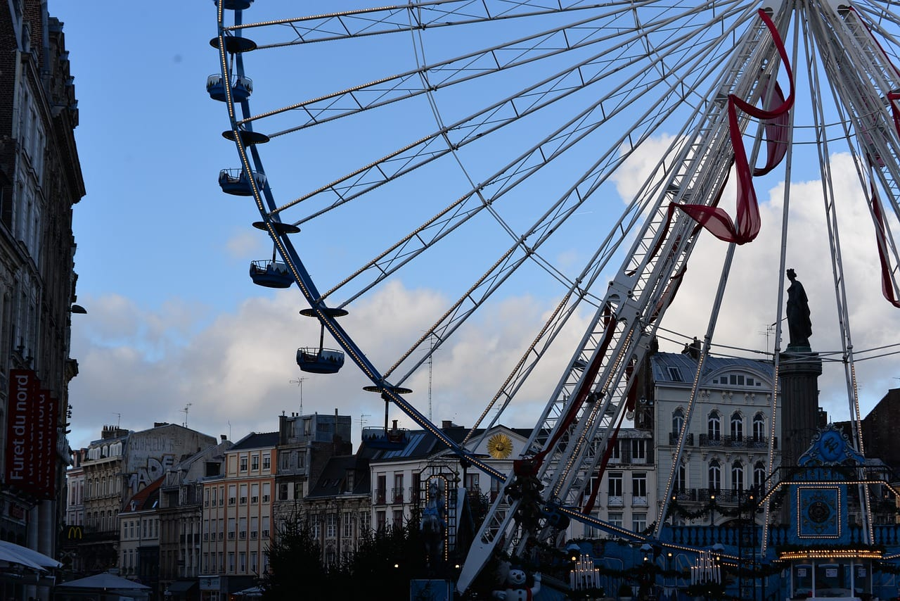 lille grand place programmes immobiliers intra-muros 2020