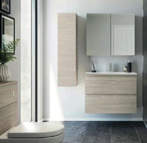 salle de bain appartement neuf marcq-en-baroeul centre ville