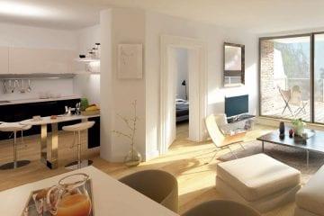 Appartements neufs à Marcq-en-Barœul