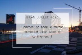 Investir hors de Lille ? Bilan de juillet 2020