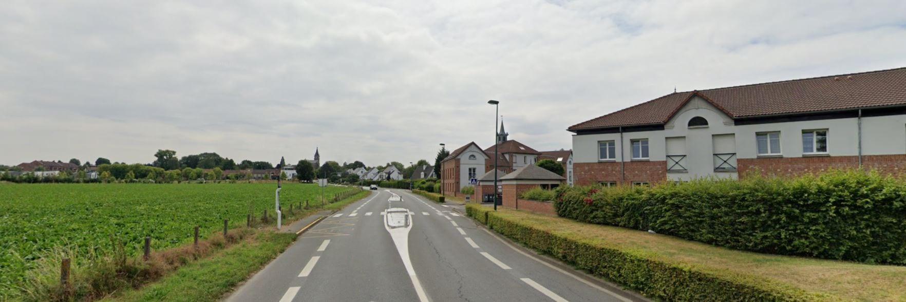 bondues entré de la ville - investir hors de Lille en 2020