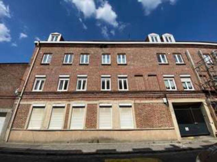 visuel programme loi pinel ancien réhabilité quartier Vauban
