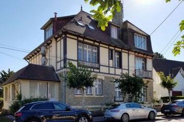Investissement résidence secondaire – Le Touquet centre-ville