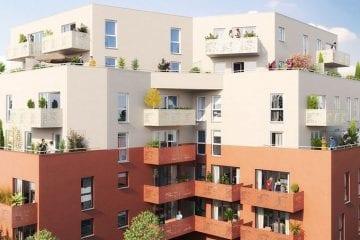 Investissement locatif Pinel à Valenciennes