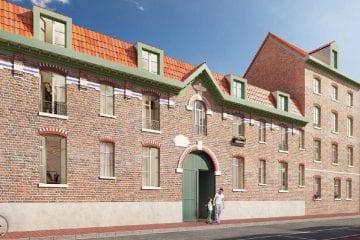 Investissement locatif Vieux-Lille en Loi Malraux