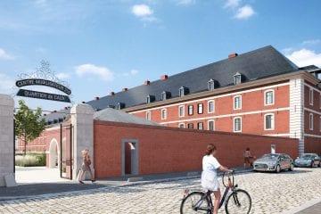 Investissement locatif loi Monuments Historiques Douai