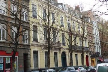 Investissement déficit foncier à Lille-Centre