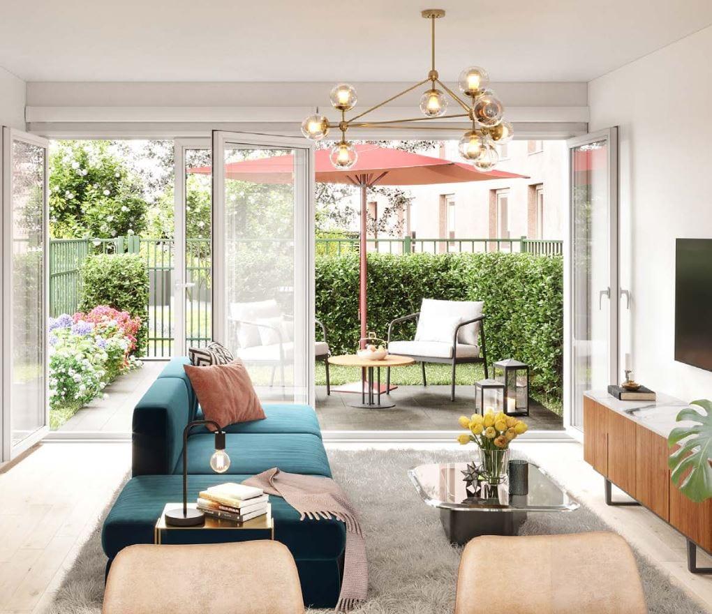 visuel exemple intérieur appartement loi pinel saint-andré-lez-lille