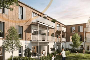 Appartements Neufs Pinel Armentières