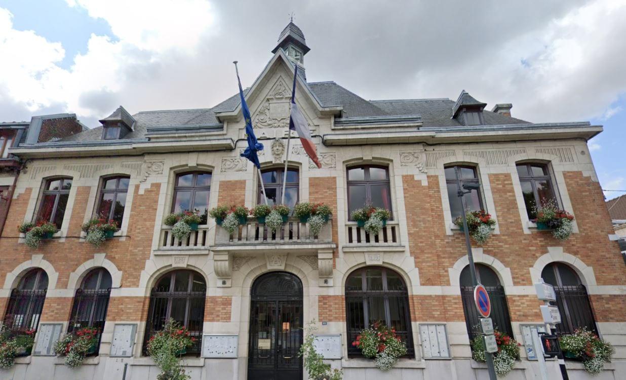 saint andré lez lille mairie