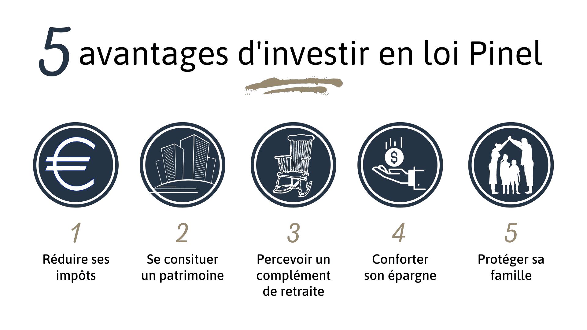 Investir-en-pinel-avantages