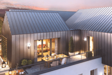 EN'APARTE – Appartements neufs Pinel