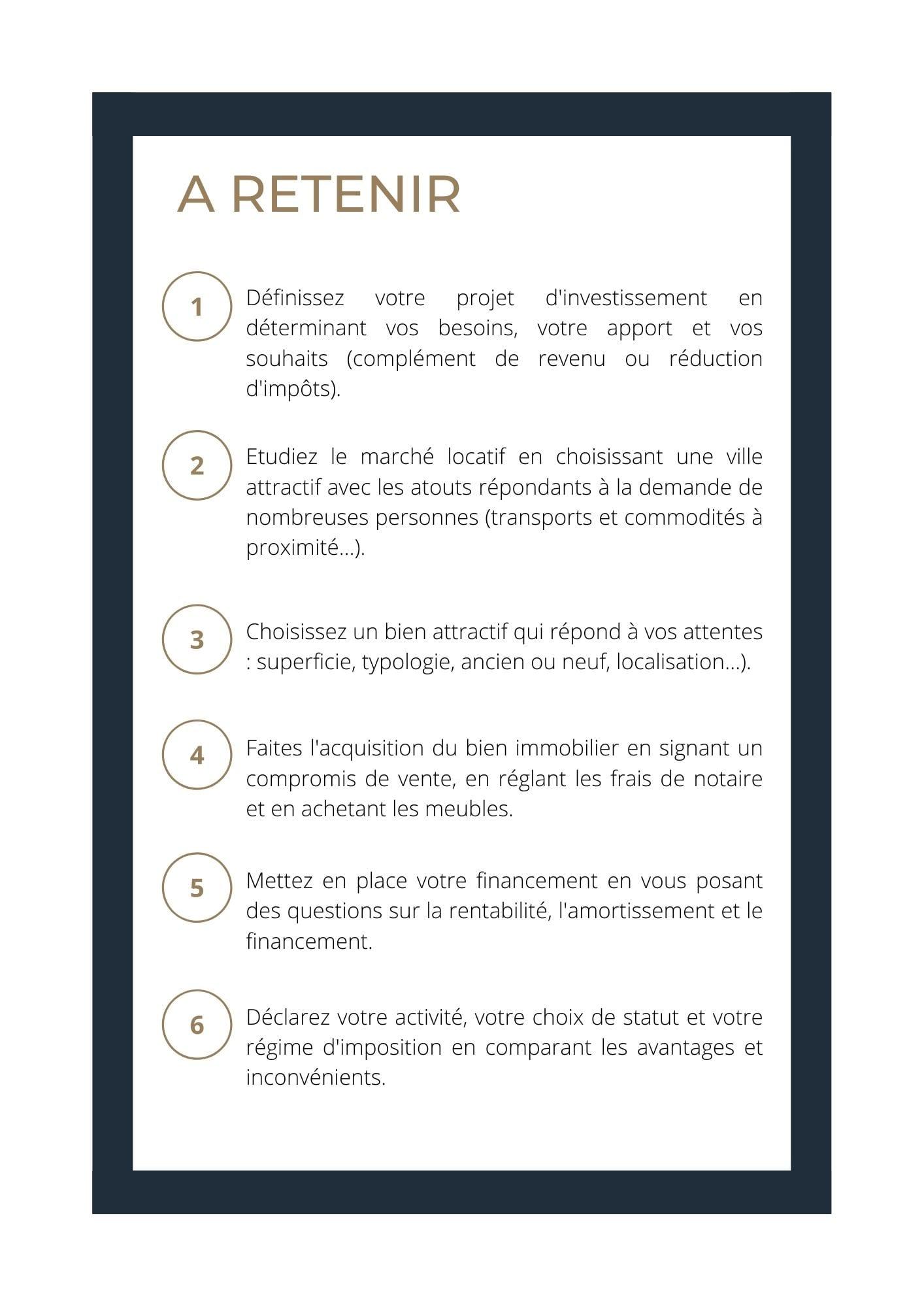 etapes-pour-reussir-investissement-locatif-meublé