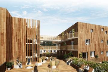 Colysée – Appartements neufs Pinel ou RP