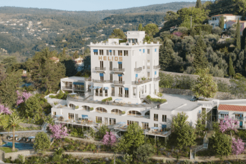 Hélios – Appartements neufs déficit foncier