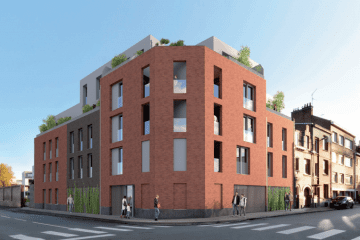 Gentry Fox – Appartements neufs Pinel