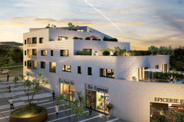 Ellip's – Appartements neufs Pinel