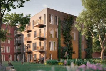 Appartements à Croix en accession RP ou Pinel