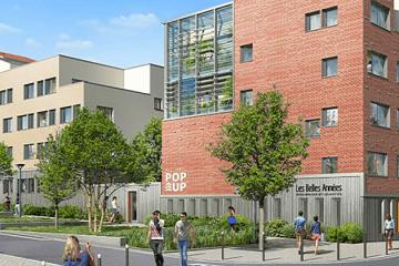Pop-Up – Appartements neufs LMNP