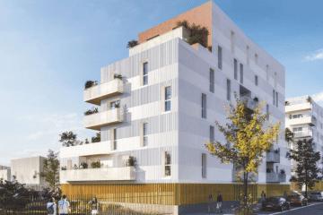 Cime & Parc – Appartements neufs Pinel