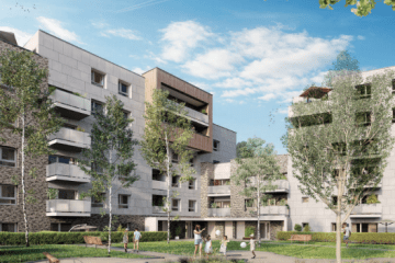 NAO – appartements neufs Pinel