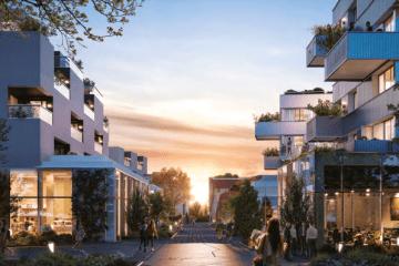 Appartements à Tourcoing en loi Pinel